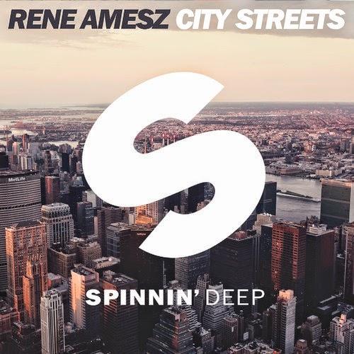 Rene Amesz - City Streets