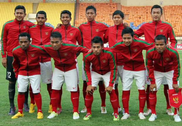 U 23 Vs Singapura Hasil Indonesia vs Sin...