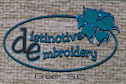 Embroidery & Applique Service