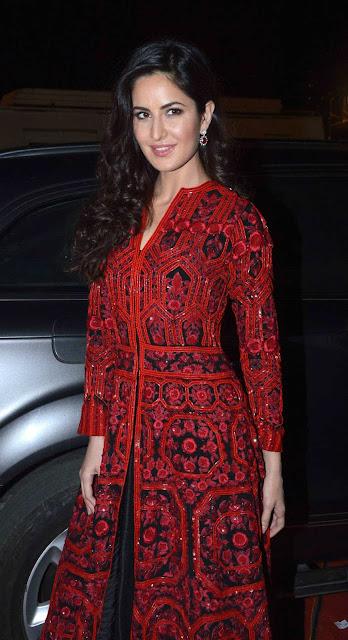 Katrina Kaif at Umang 2016