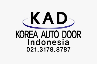 KAD Indoneisa Logo