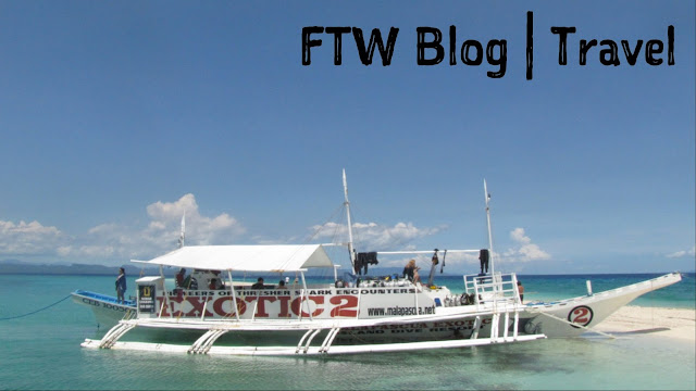 FTW Blog Travel - Kalanggaman Island12