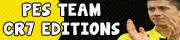 pes team cr7 editions
