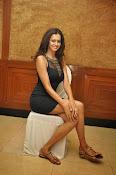Subhra Ayyappa latest glam pics-thumbnail-12
