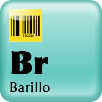Barillo Barcode Software