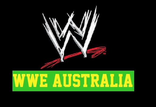 WWE Australia