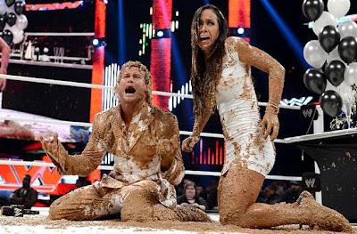 WWE Monday Night Raw 31-12-2012
