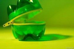 Cara Membuat kerajinan dari botol minuman bekas