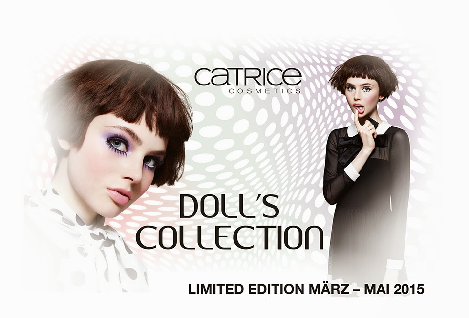 Catrice Doll´s Collection
