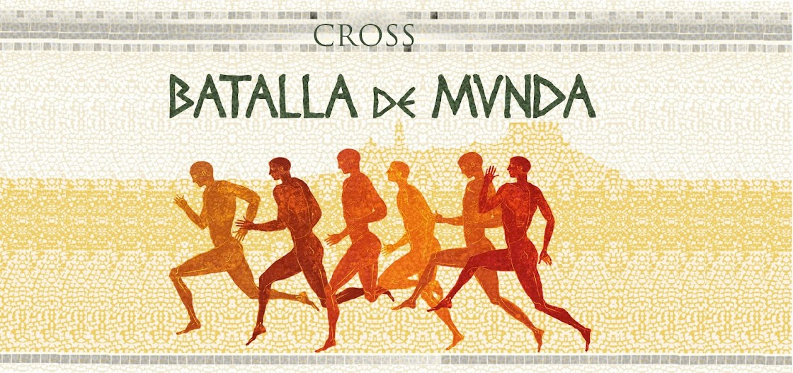 Cross Batalla de Munda