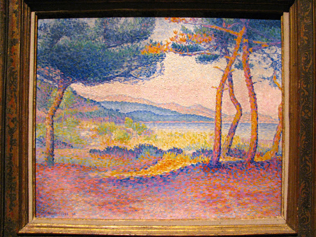 Henri-Edmond-Cross-at-The-Metropolitan-Museum-of-Art