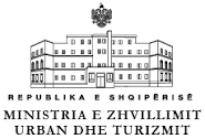ALBANIAN MINISTRY OF TUORISM