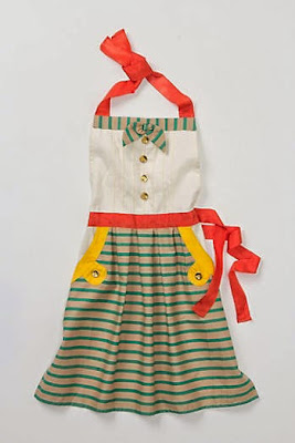 Anthropologie favorites cooking kitchen tabletop for Anthropologie cuisine couture apron