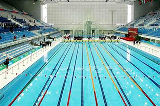 Estilo mariposa estilo mariposa for Metros piscina olimpica