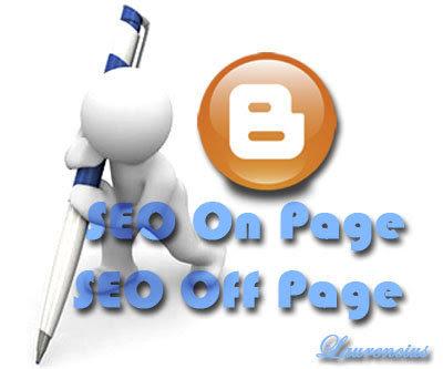 Seo Onpage dan Offpage