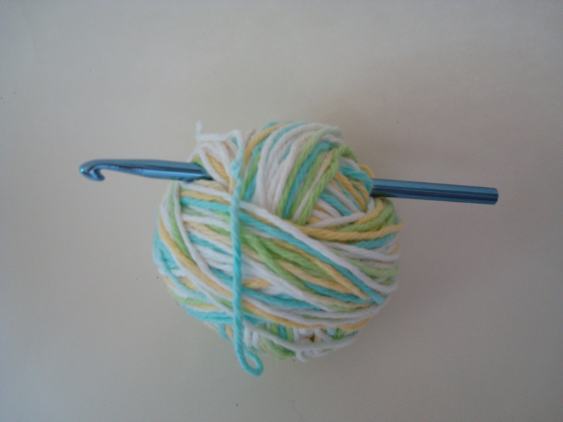 Crocheting Needles And Yarn : Crochet Hooks