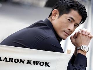Aaron Kwok dismisses rumour