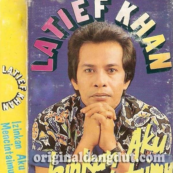 Latief Khan - Izinkan Aku Mencintaimu