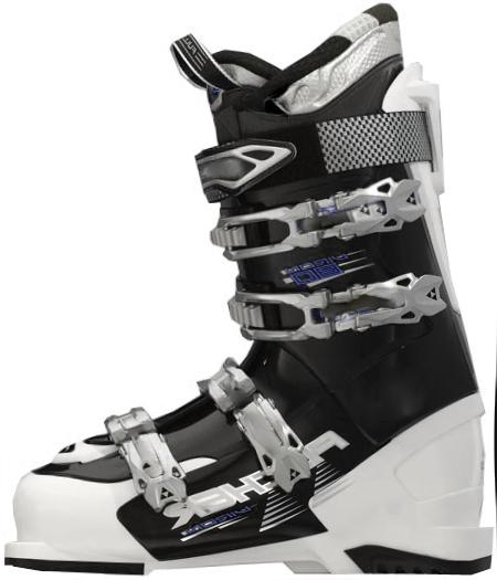 Как починить лыжные ботинки