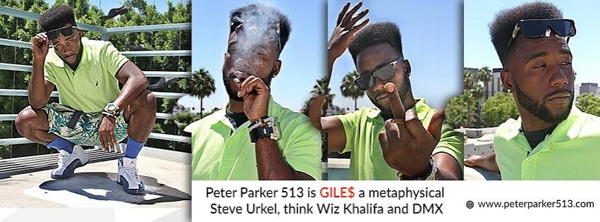Peter Parker 513