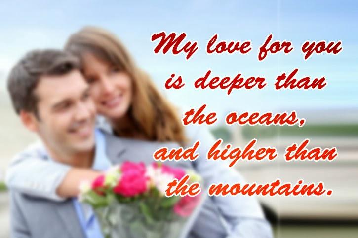 Cute Valentine Quotes For Boyfriend Quotesgram