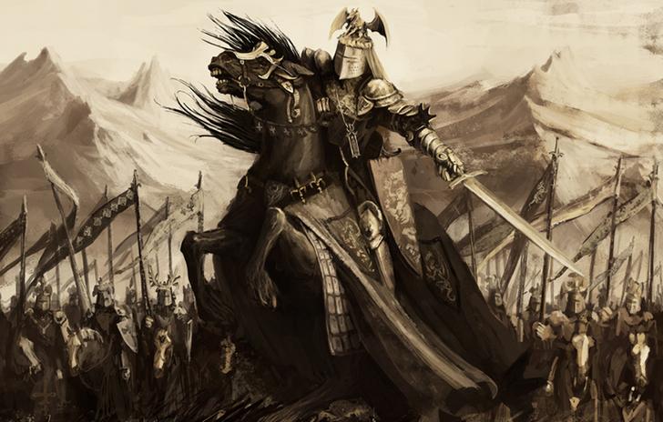 bretonnian release details july faeit 212 warhammer 40k