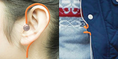 Unusual Headphones and Creative Earphones (15) 3