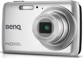harga kamera digital murah ben q ae110