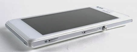 Xperia M Review
