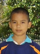 Fongwin - Thailand (TH-943), Age 12