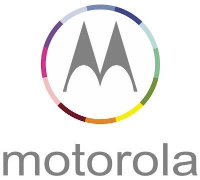 Logo de Motorola 2013 estilo Metro