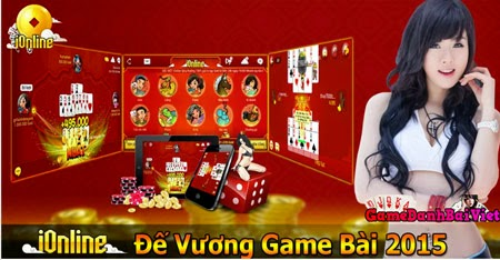 Tai iOnline mien phi,Tai Game iOnline mien phi