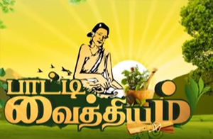 Paatti Vaithiyam 19-04-2016 Revathy Shankara