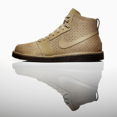 Nike Boots Desert5