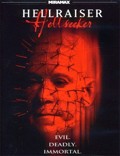 Ver Hellraiser 6: Hellseeker (2002) Online