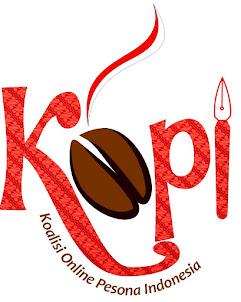 Blogger of KOPI