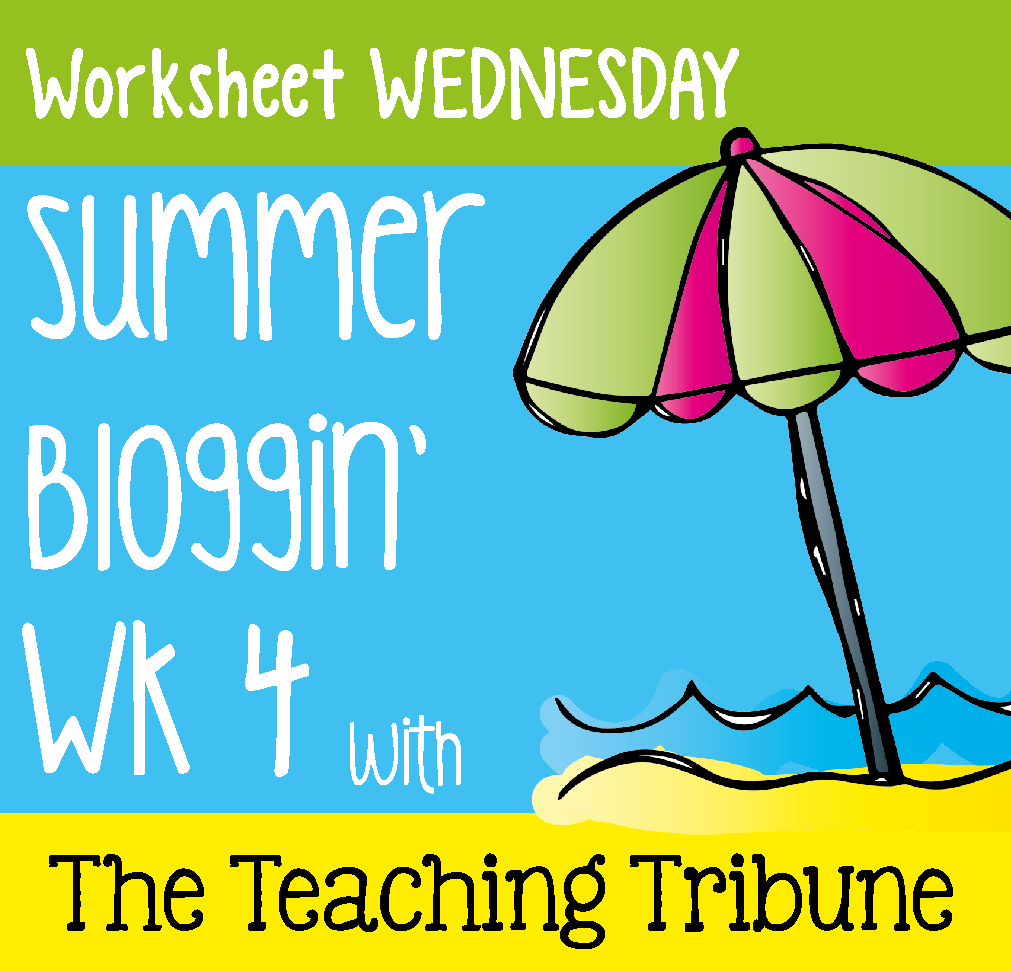 The Super Sparkly Teacher: FREE Worksheet Wednesday - Doubles Fun!