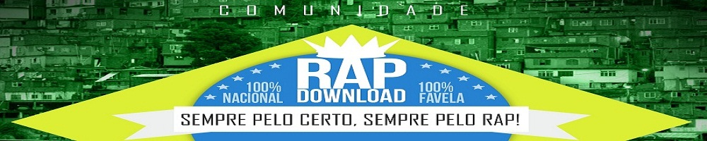 Comunidade Rap Download®