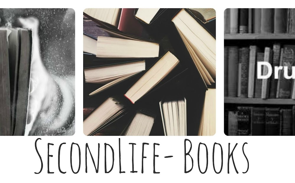 SecondLife-Books