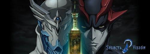 Zetman: Selecta Visión licenciará el anime en España Zetman