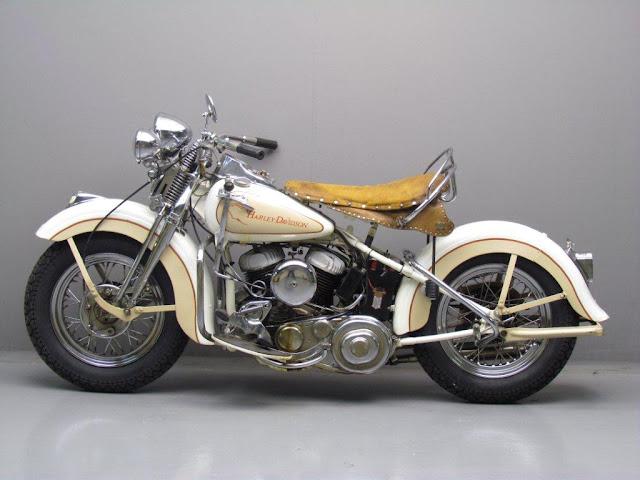 Harley Davidson WLA 42 Liberator Flathead Do sprzedania For sale Zu ...