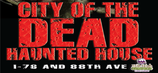 City of the Dead Testimonials