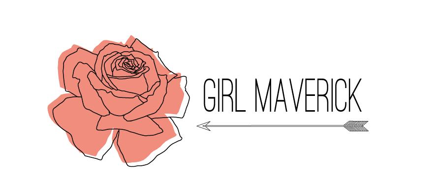 Girl Maverick