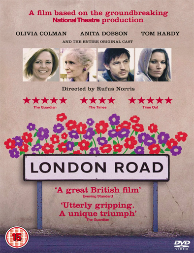 Ver London Road (2015) Online