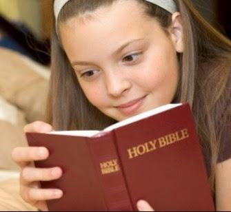 Membaca Alkitab Menurut Katolik