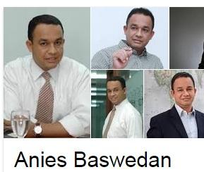 Pernyataan Mendikbud Anies Baswedan Terkait Perubahan Nama Kurikulum 2013 Menjadi Kurikulum Nasional