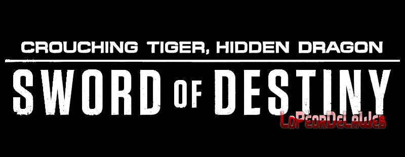 El Tigre y el Dragón 2 720p Latino 2016 [Mega]