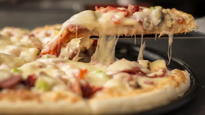 Pizzák - OLCSÓ Receptek -