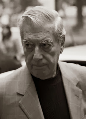 Resultado de imagen para Mario Vargas Llosa y Ezra Pound
