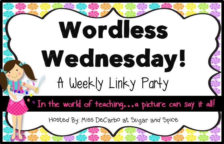 http://secondgradesugarandspice.blogspot.com/2014/08/wordless-wednesday-august-13th.html